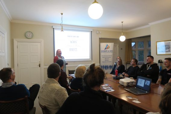 Sodbury and Yate Business Networking
