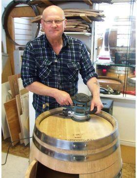 Bernard's Barrels