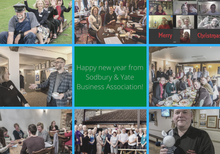 South glos business networking