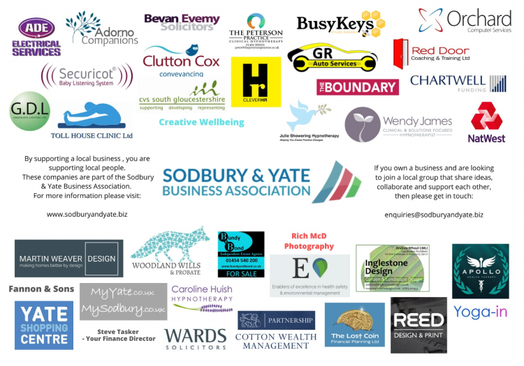 Business Sodbury and Yate